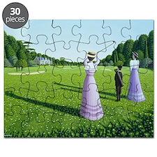 The Fairway, 1996 - Puzzle