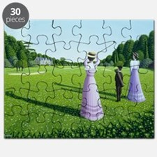 The Fairway, 1996 - Puzzle
