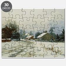 Higham, Winter '86 - Puzzle