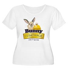 Bunny Concierge T-Shirt
