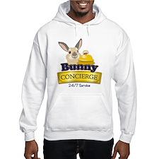 Bunny Concierge Hoodie