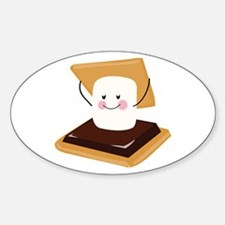 SMore Decal
