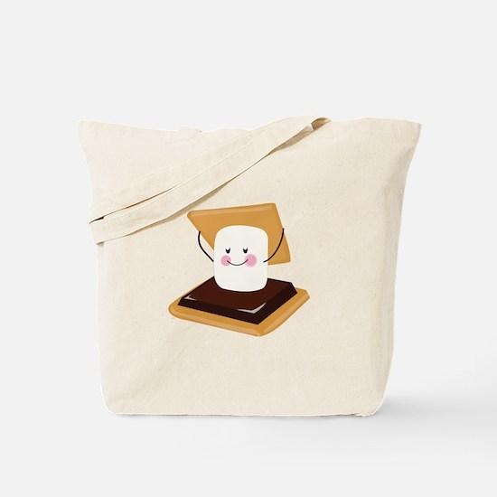 SMore Tote Bag