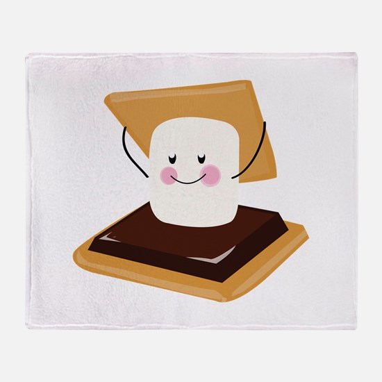 SMore Throw Blanket