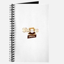 Smore Please Journal