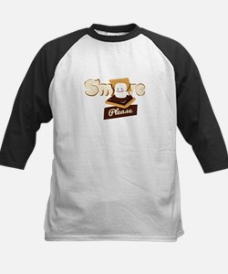 Smore Please Baseball Jersey