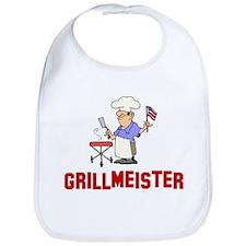 Grillmeister Bib