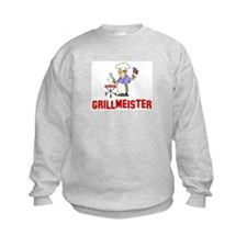 Grillmeister Sweatshirt
