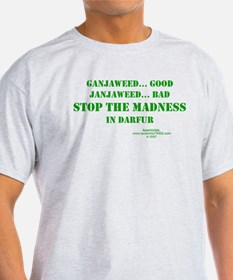 DARFUR AWARENESS T-Shirt