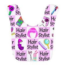 SUPER HAIR STYLIST Bib