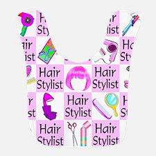 SUPER HAIR STYLIST Bib