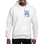 Ski Hooded Sweatshirt