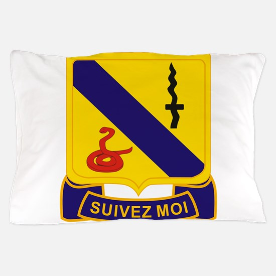14th ACR.png Pillow Case