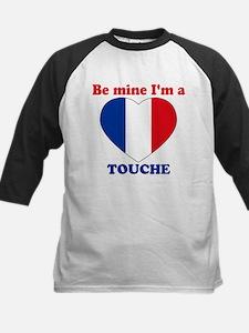 Touche, Valentine's Day Tee