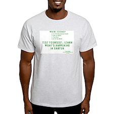 DARFUR AWARENESS T-Shirt