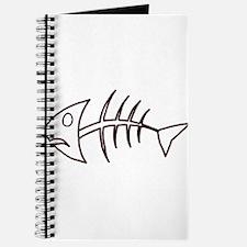 My Fishy Journal