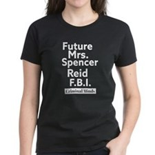 Future Mrs Spencer Reid T-Shirt