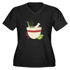 Healing Plus Size T-Shirt