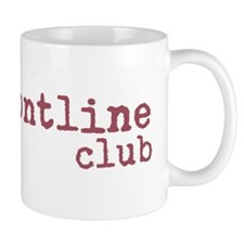 Fronline Club Mug