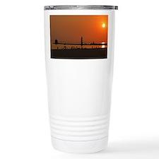 Funny Lighthouses Travel Mug