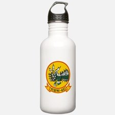 HMH-461 patch.png Water Bottle