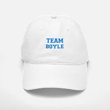 TEAM BOYLE Baseball Baseball Cap