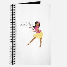 Lu Au Girl Journal