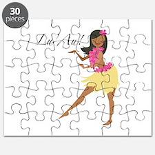 Lu Au Girl Puzzle
