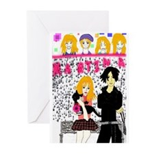 New products Greeting Cards (Pk of 10)
