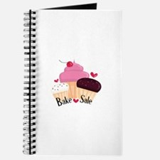 Bake Sale Journal