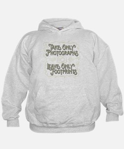 Take Only Photographs Hoodie