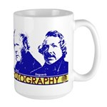 Photo History Founding Fathers Cup