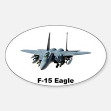 f-15 Eagle S Decal