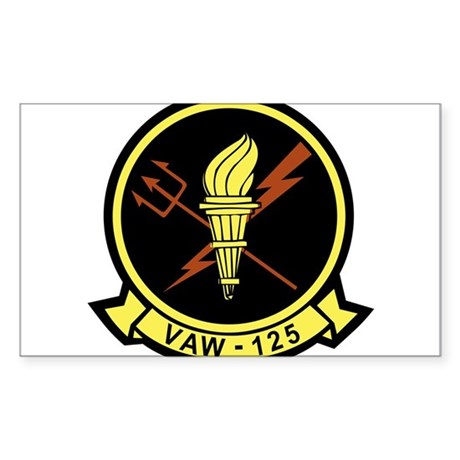 vaw-125_patch Sticker