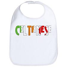 Celtanese Bib
