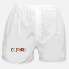 Celtanese Boxer Shorts