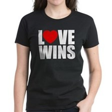 LOVE WINS! T-Shirt