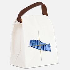faithful servant Canvas Lunch Bag