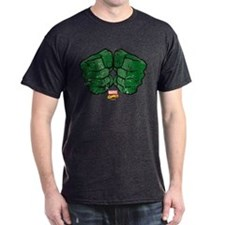 Hulk Fists T-Shirt