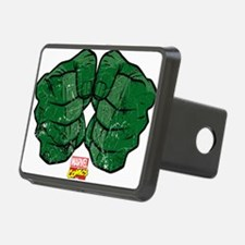 Hulk Fists Hitch Cover