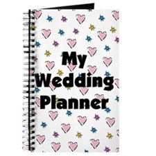 Wedding Planner - hearts 2