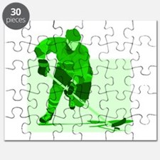 hockey Puzzle