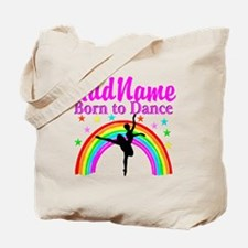 DANCER DELIGHT Tote Bag