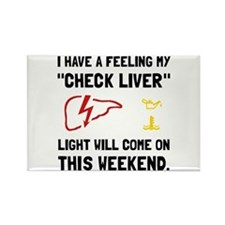 Check Liver Light Magnets