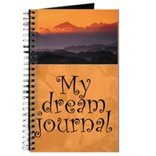 Dream Journal - scenic