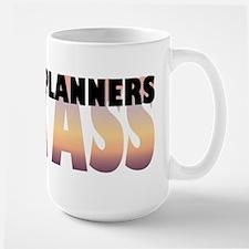 Wedding Planners Kick Ass Mug