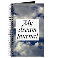 Dream Journal - clouds