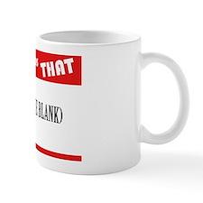 I Got Friends  Mug