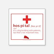 hospital.png Sticker
