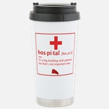 hospital.png Travel Mug